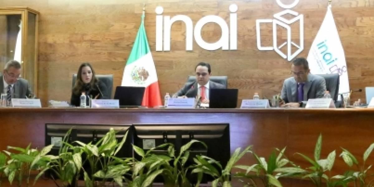México se suma a regulación mundial de datos personales Transparencia