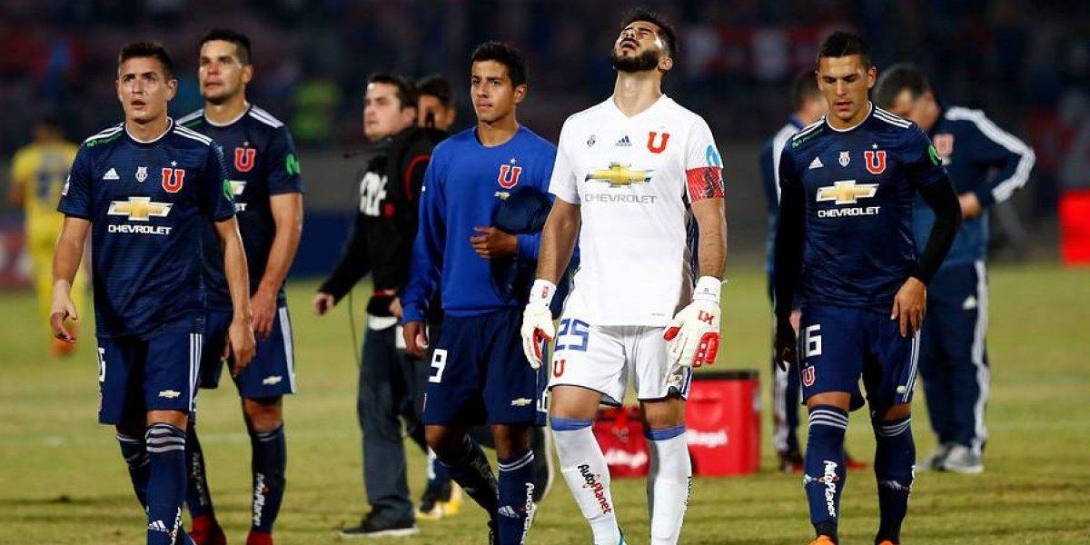 Antes me tenían que pegar en la cabeza para hacerme un gol