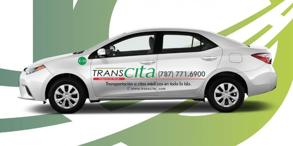TransCita celebra 10 años de transporte a sus pacientes