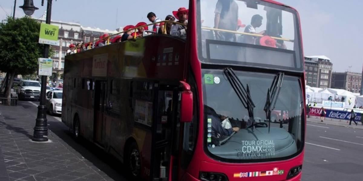 Turibus anuncia recorridos gratis por Día del Niño