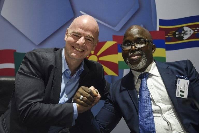 Nuevos torneos dejarían jugosas ganancias para Europa: FIFA