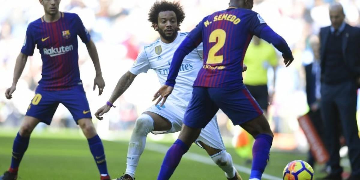 La noticia que da Sergio Ramos que molestará a los aficionados del Barcelona