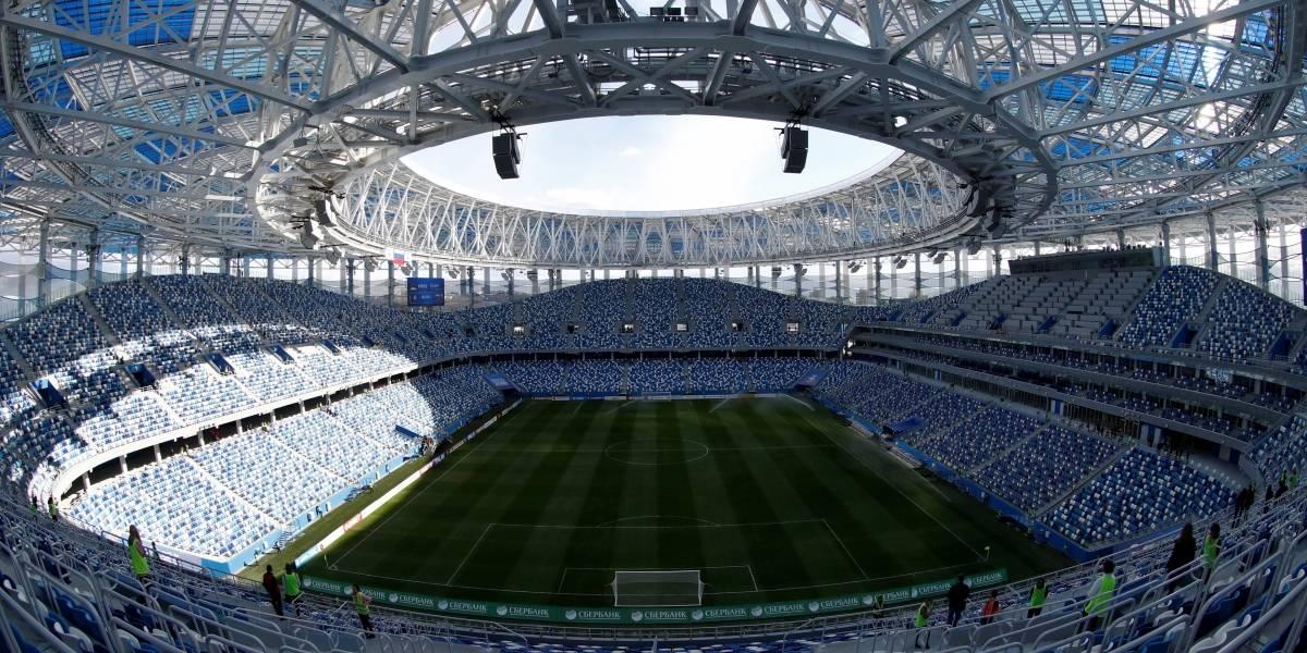 Copa do Mundo: Premiação no mundial da Rússia deve chegar a US$ 400 milhões