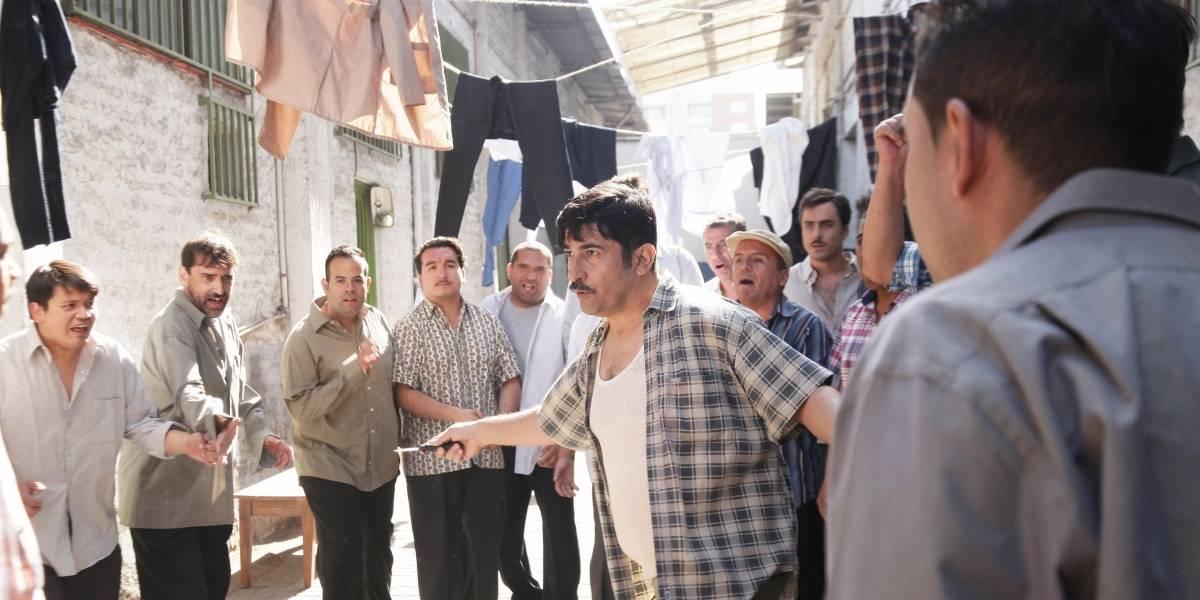 """Roberto Farías, actor de """"Perdona nuestros pecados"""", es acusado de abuso sexual e intento de violación"""