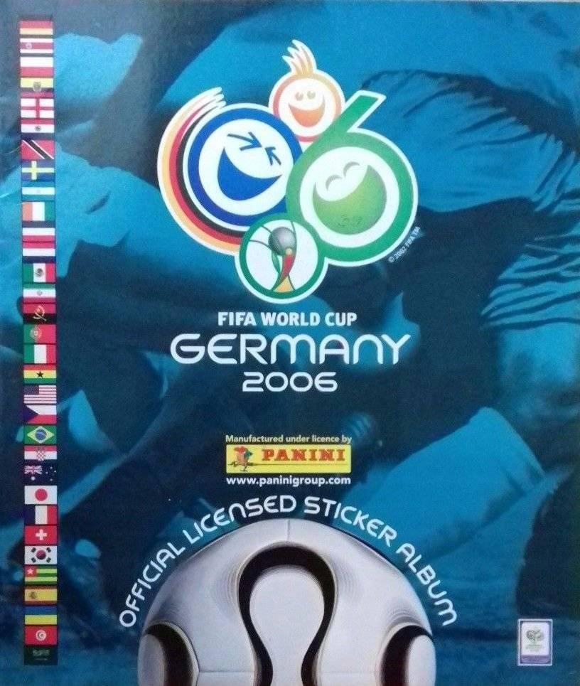 Alemania 2006