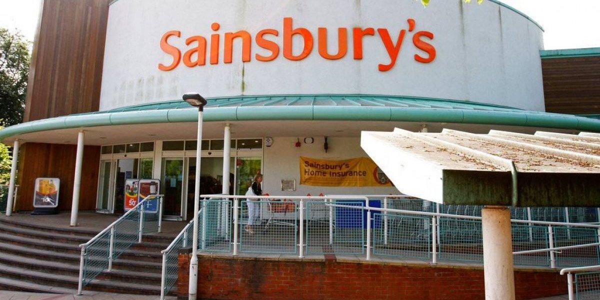 Sainsbury's compra filial de Walmart