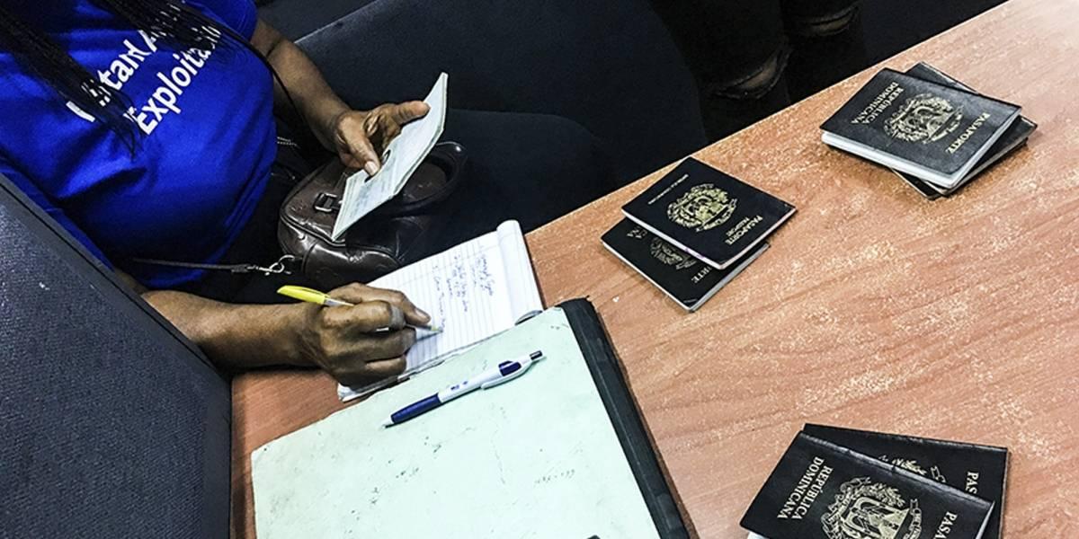 Megaoperativo de Interpol en Sudamérica, libera casi 350 víctimas de trata