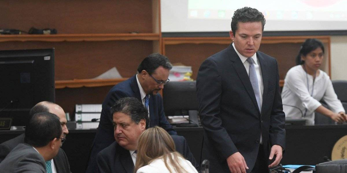 MP analiza impugnar resolución que benefició a Arenas y Botrán