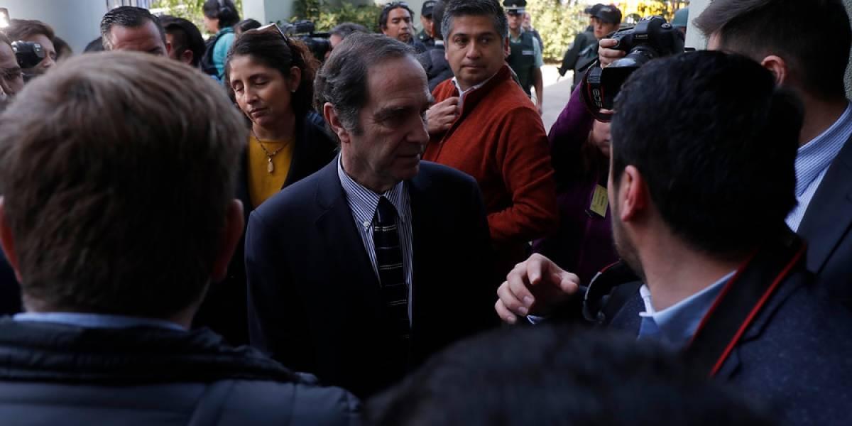 Caso Ámbar: Gobierno presenta querellas y espera pena de presidio perpetuo