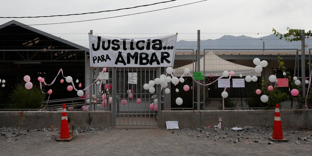 Golpean brutalmente a camarógrafo de Canal 13 por confundirlo con abogado del presunto asesino de Ámbar