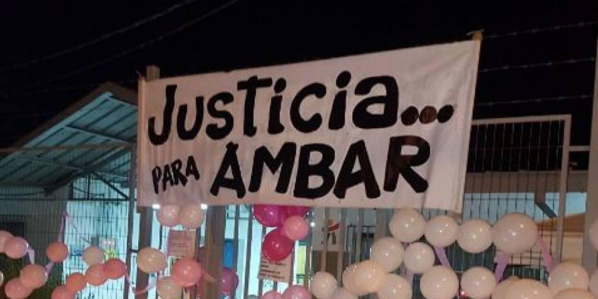 """""""Como Cristiana pido que Dios la cobije"""": diputada Flores reabre polémica discusión sobre pena de muerte tras brutal violación y asesinato de Ámbar"""