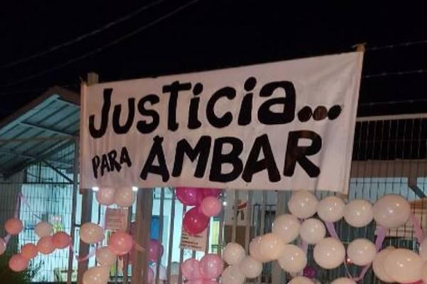 Justicia Ámbar