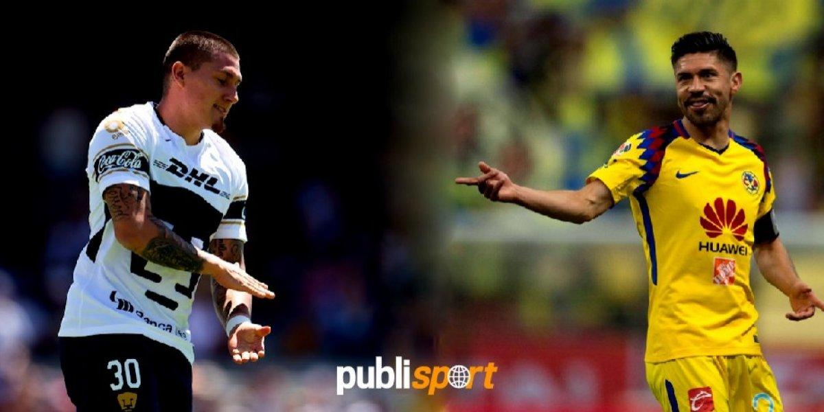 Pumas vs. América, ¿dónde y a qué hora ver el Clásico Capitalino de Liguilla?