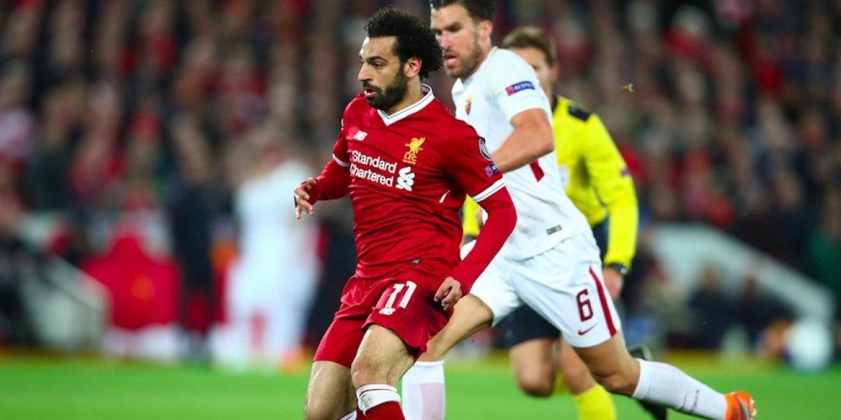 Roma vs. Liverpool, ¿dónde y a qué hora ver el partido de Champions?
