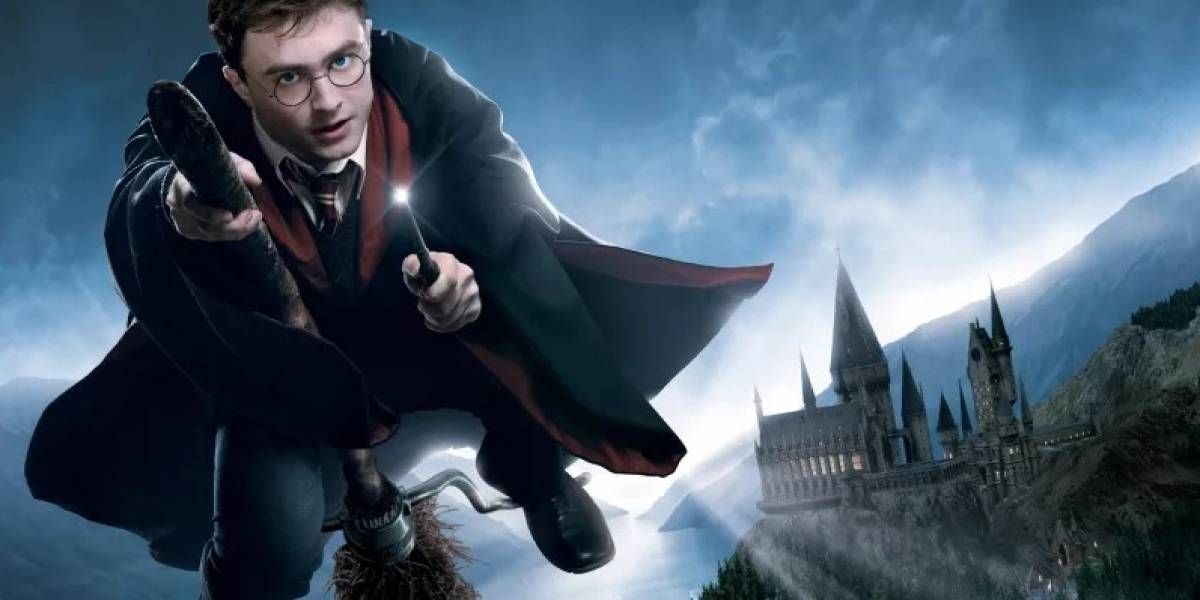 ¡Publimetro lleva a sus lectores a disfrutar la magia de Harry Potter!