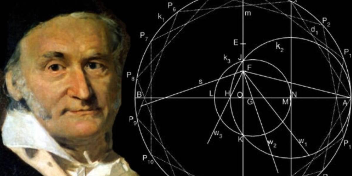 ¿Quién fue Carl Friedrich Gauss y por qué Google lo homenajea?