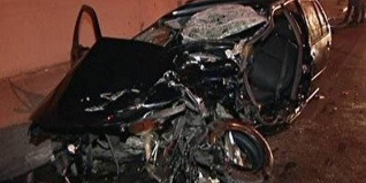 Motorista que matou mãe e filha em frente ao shopping Villa-Lobos é preso