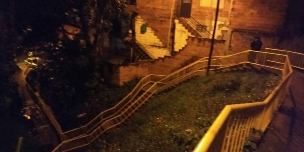 Se entregó alias 'Juancito', el hombre más buscado de Medellín