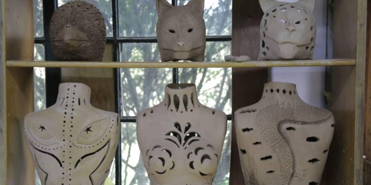 En mayo no se pierda la exposición 'Distinto Animal' en Bogotá