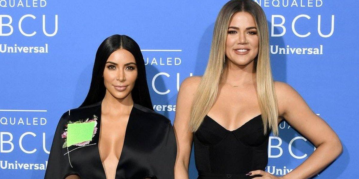 Kim Kardashian quebra silêncio e fala sobre a traição de Tristan Thompson à sua irmã Khloé