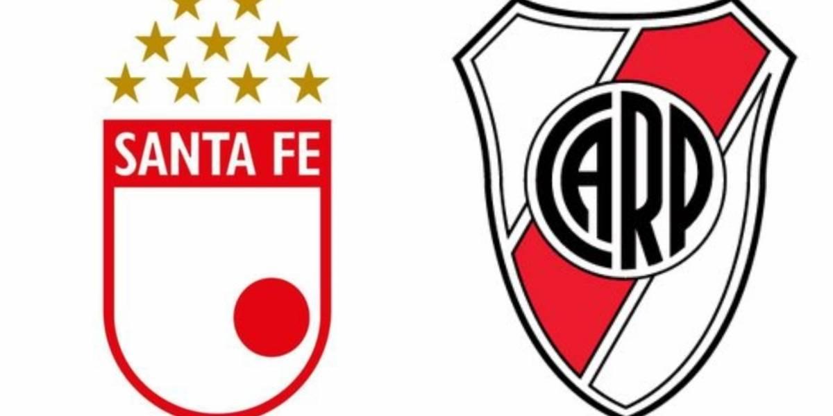 Prohibiciones de Santa Fe para los hinchas de River Plate que quieren ir a El Campín