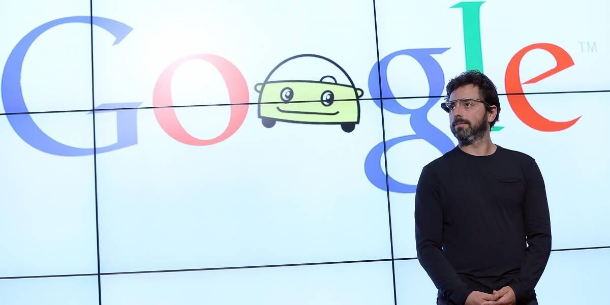"""Uno de los fundadores de Google advierte acerca de la IA en el """"Renacimiento Tecnológico"""""""