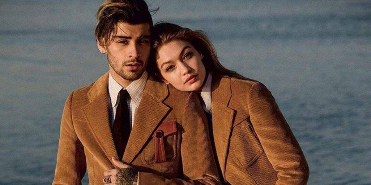 Una foto de Gigi Hadid y Zayn Malik despierta rumores de su reconciliación