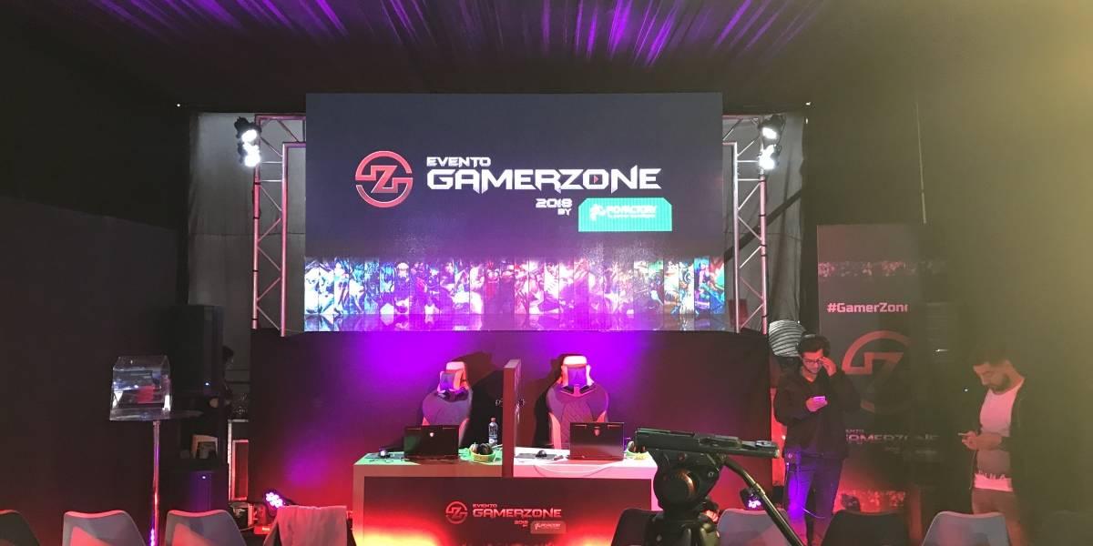 Octava generación de notebooks gamer de Intel fue presentada en Gamerzone