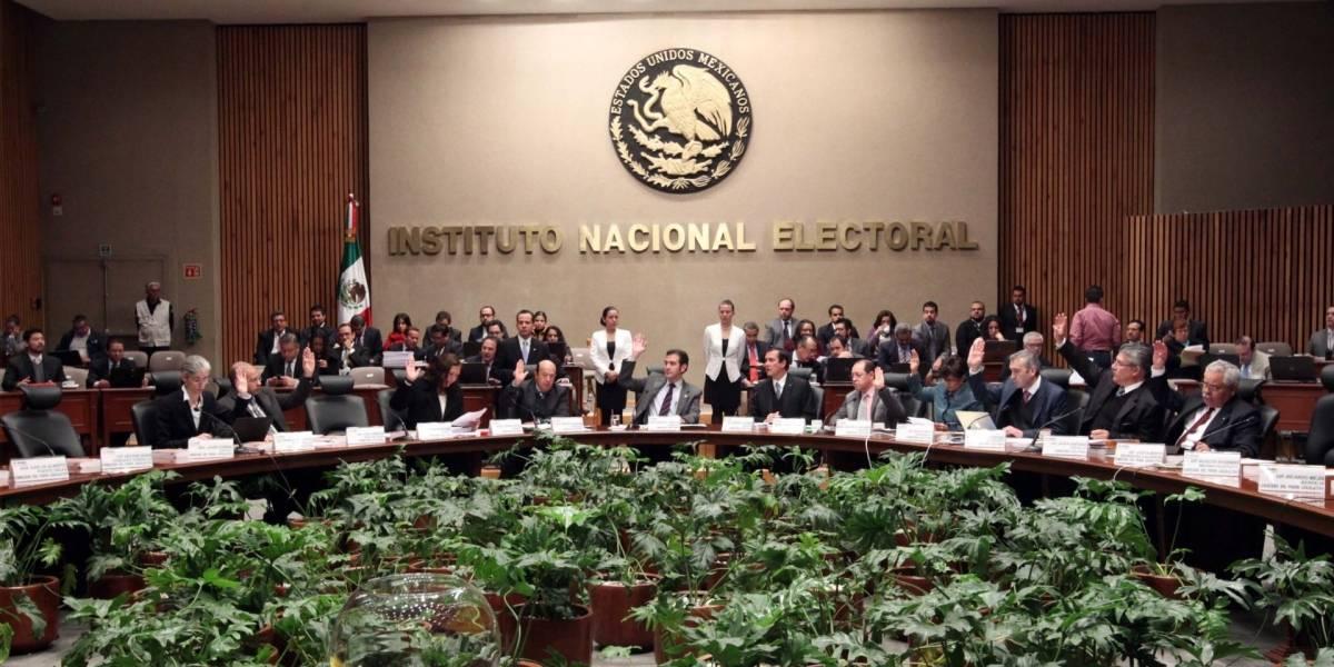 México: ¿El INE filtrará tus datos personales a Facebook por alianza?