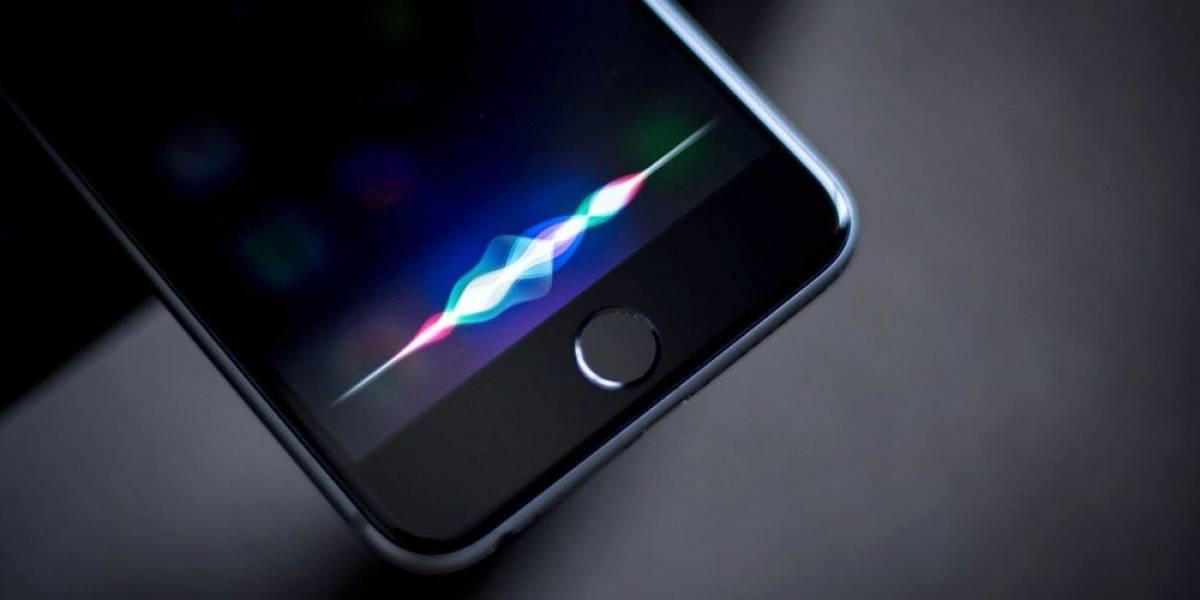 Ojo con esto: Siri puede mostrar tus contraseñas si se lo pides