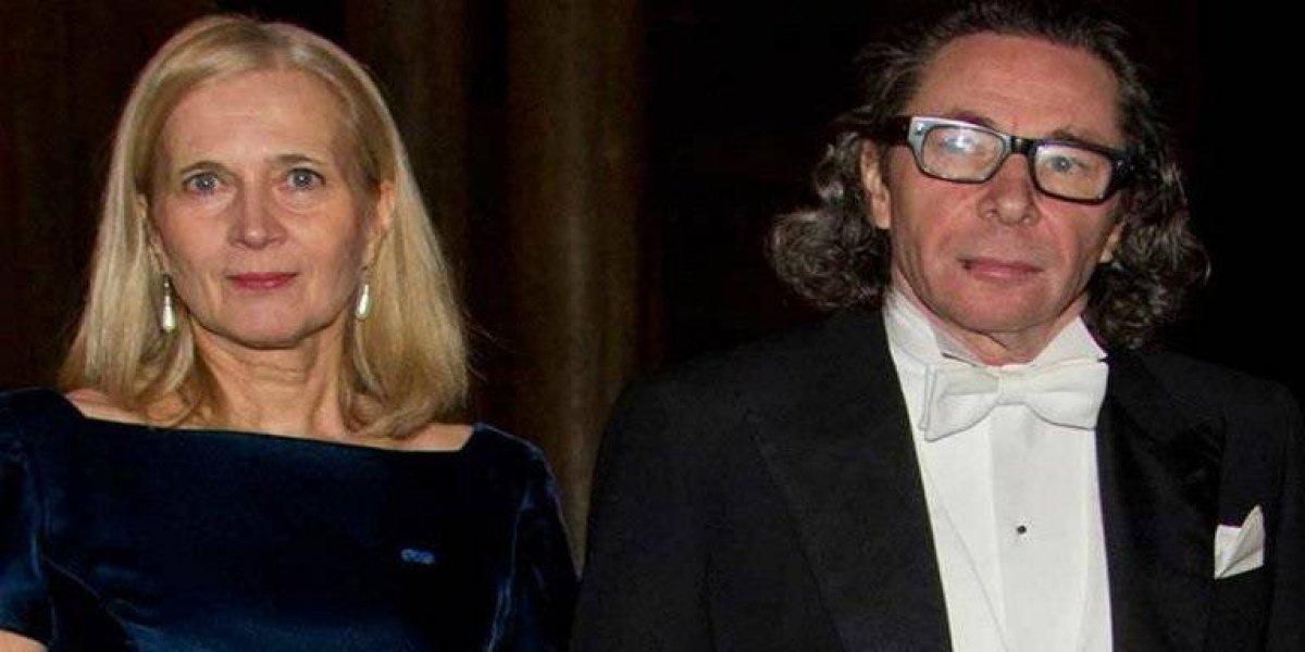 Pivô de escândalo no Nobel é acusado de 'apalpar' princesa