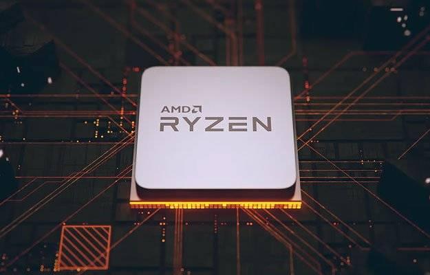 AMD Ryzen tecnologia de escriturio | futuro