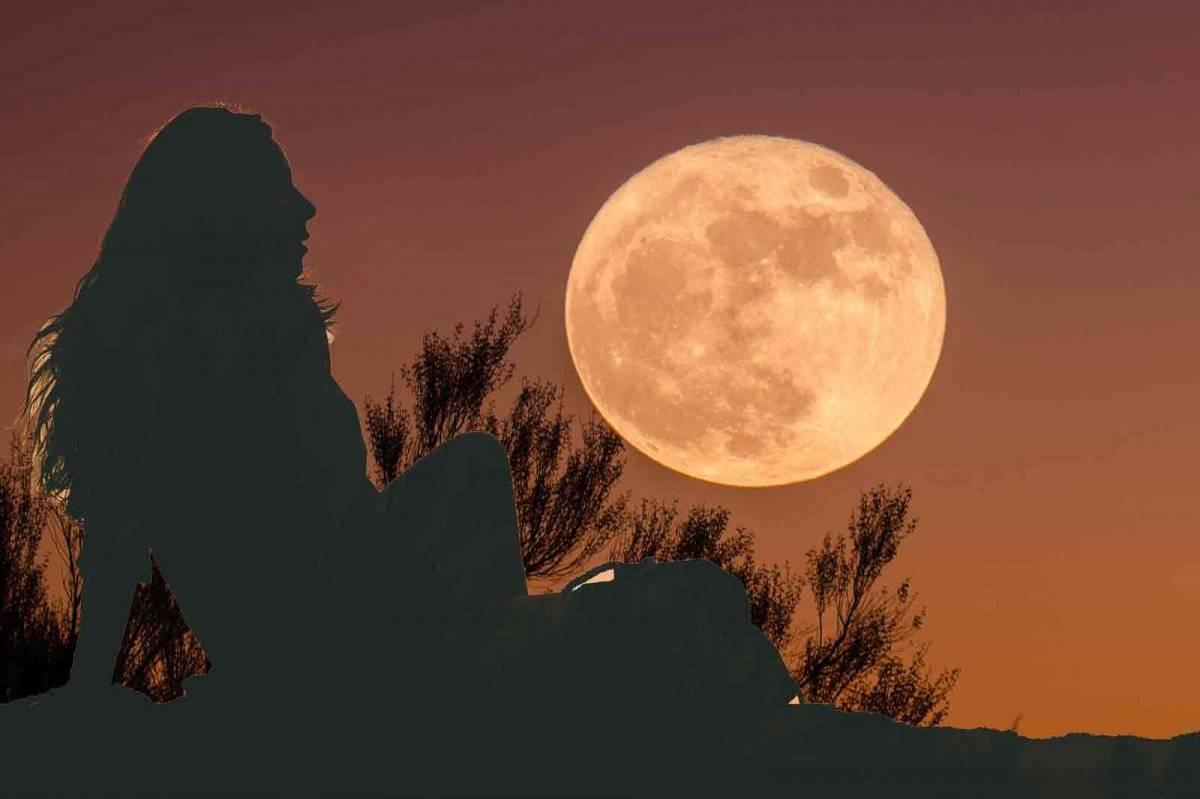 Luna Nueva en Sagitario