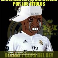 Los memes tras la publicación del Madrid