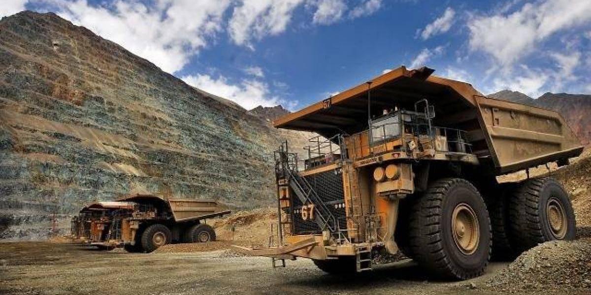 Minera chilena ofrece bono de U$S 20 mil a sus trabajadores