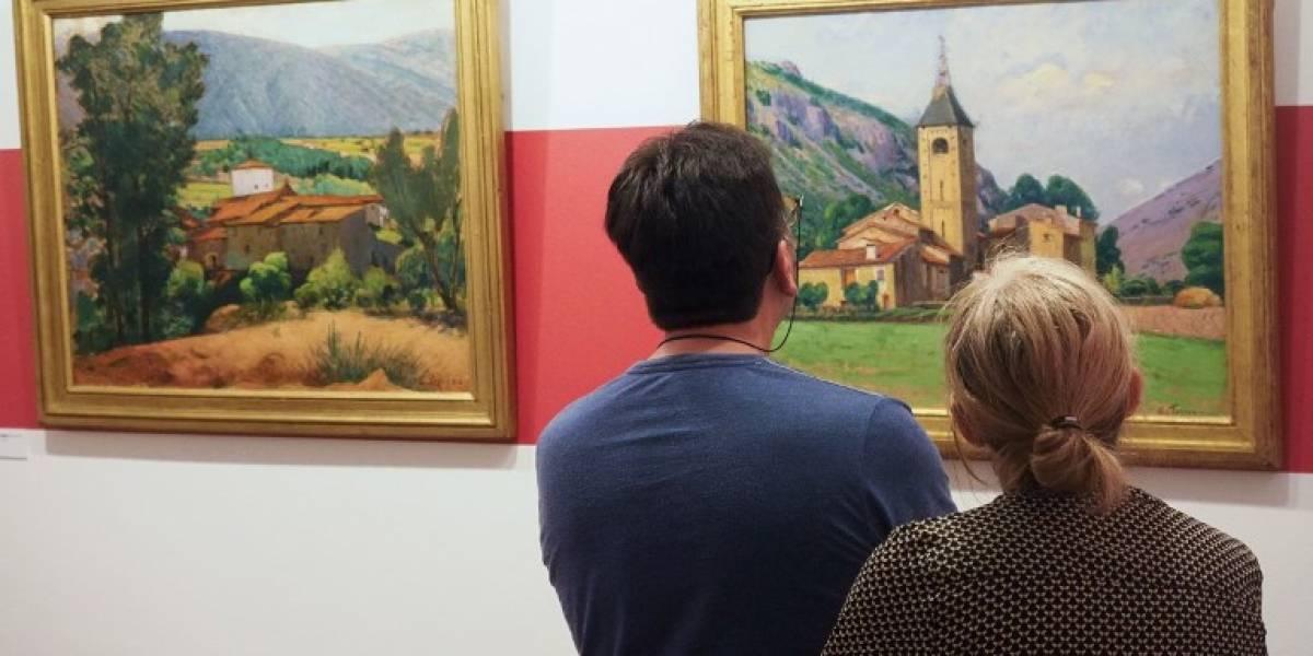 Museo de Francia tenía 60% de cuadros falsos