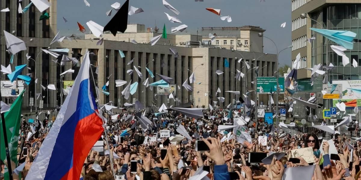 Depois da Rússia, o Telegram é proibido em outro País