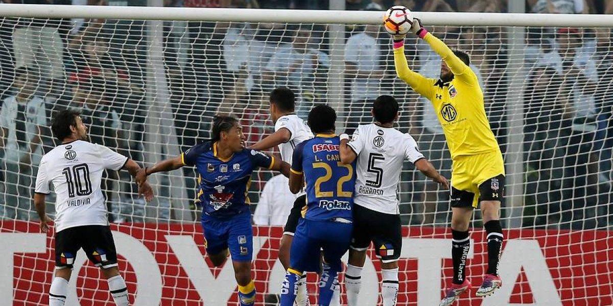 Colo Colo, Delfín, la U, Racing, Champions y Europa League: dónde ver los partidazos de la semana llena de fútbol