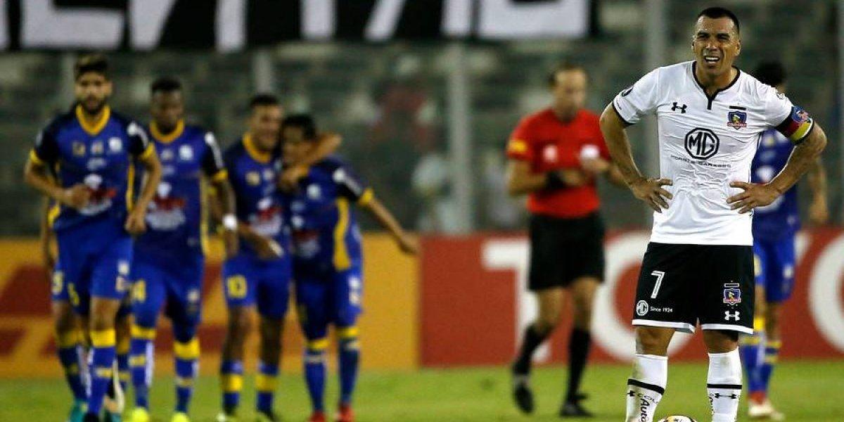 """Muchas novedades: la formación que trabaja Héctor Tapia en Colo Colo para la """"final"""" con Delfín"""