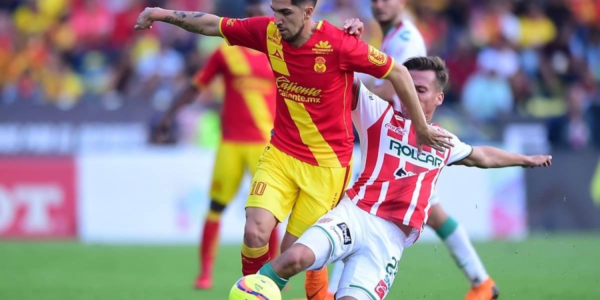 La reducida lista de chilenos que seguirá con vida en los playoffs del fútbol mexicano