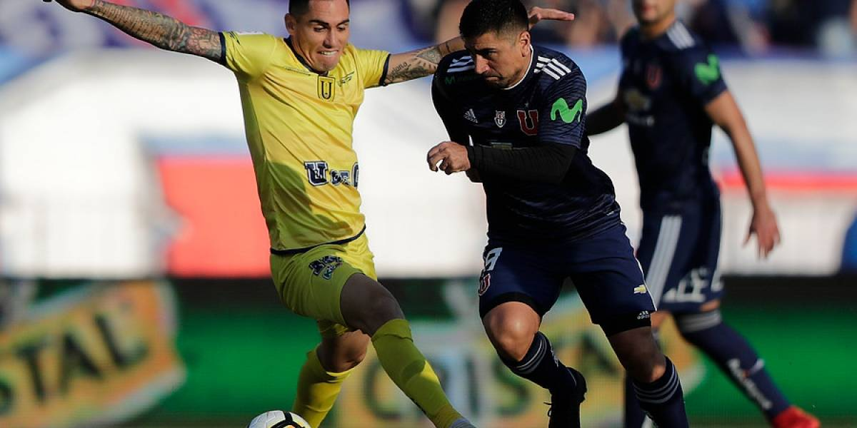 """David Pizarro presiona a Azul Azul: """"Que se resuelva lo más rápido posible lo del DT, porque lo necesitamos urgente"""""""