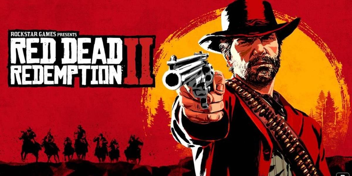 Resultado de imagen de Red Dead Redemption 2 - Trailer #3 II Sub Español