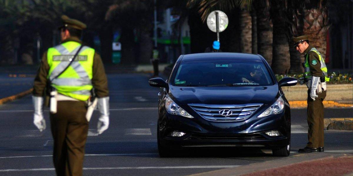Mira el nuevo calendario de restricción para autos catalíticos y que comienza a regir desde el 2 de mayo