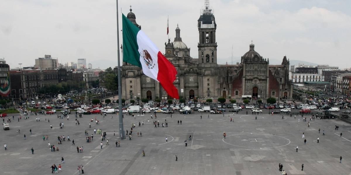 Economía mexicana crece 2.4% anual en primer trimestre