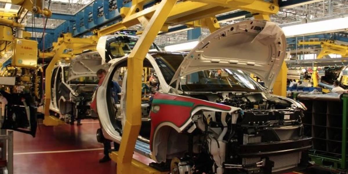 Sector automotriz y gobierno mexicano ya elaboran propuesta para TLCAN