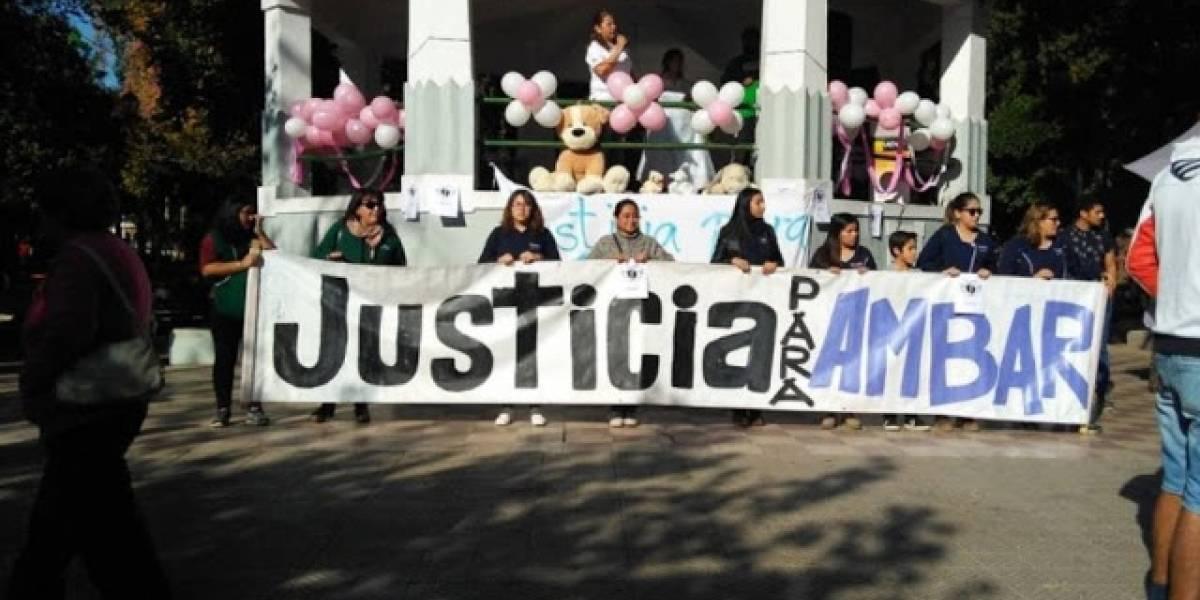 """""""Estoy desesperada, mi nieta iba a jugar a esa casa"""": conmoción total en Rinconada de Los Andes tras violación y asesinato de la pequeña Ámbar"""