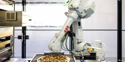 5 herramientas de AI y robots que ya preparan tu comida rápida