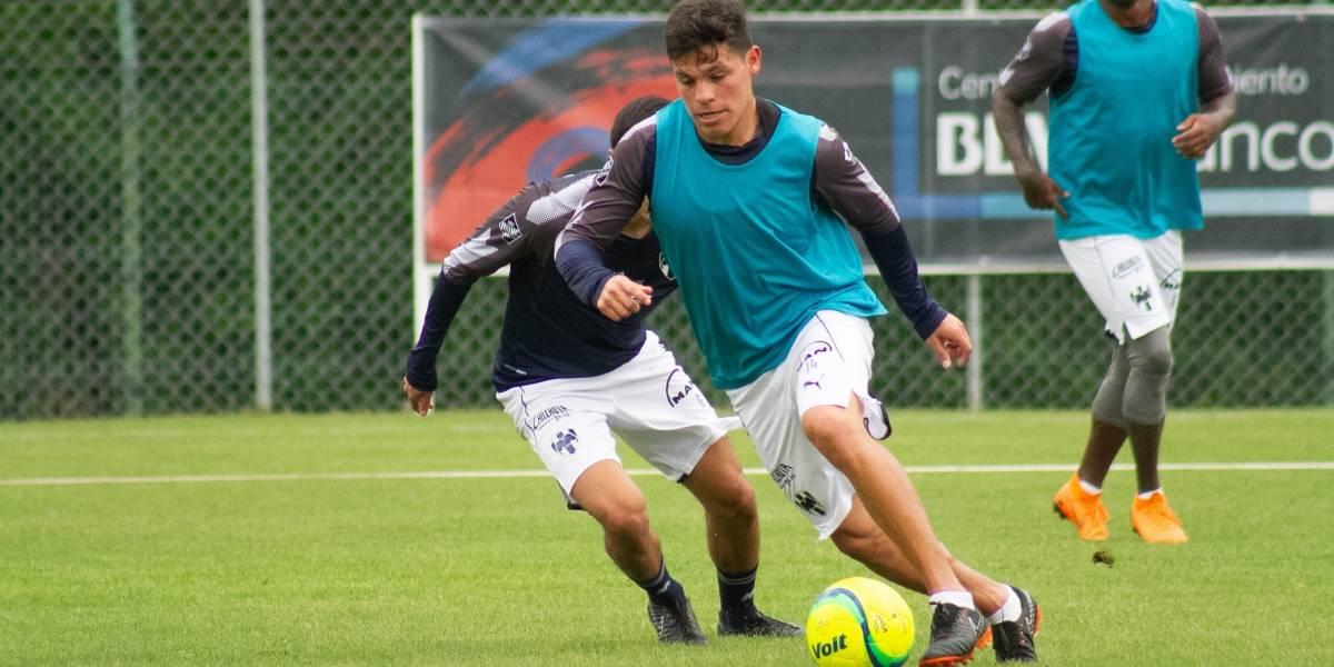 Para Alfonso González, deben aprovechar la oportunidad para conseguir el título