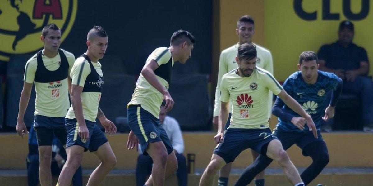 Así se jugará la Liguilla del Torneo Clausura 2018 — Liga MX