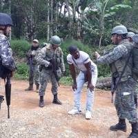 Nuevo ataque a patrulla militar en Mataje